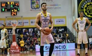Cristian Cortés (Foto: LNBP)