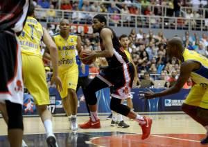 Devon Collier (Foto: FIBA)