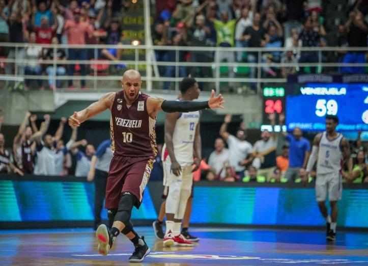 José Grillo Vargas @FIBAWC