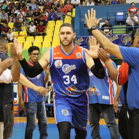 Orestes Torres pudiera ser llamado a la selección nacional de Cuba